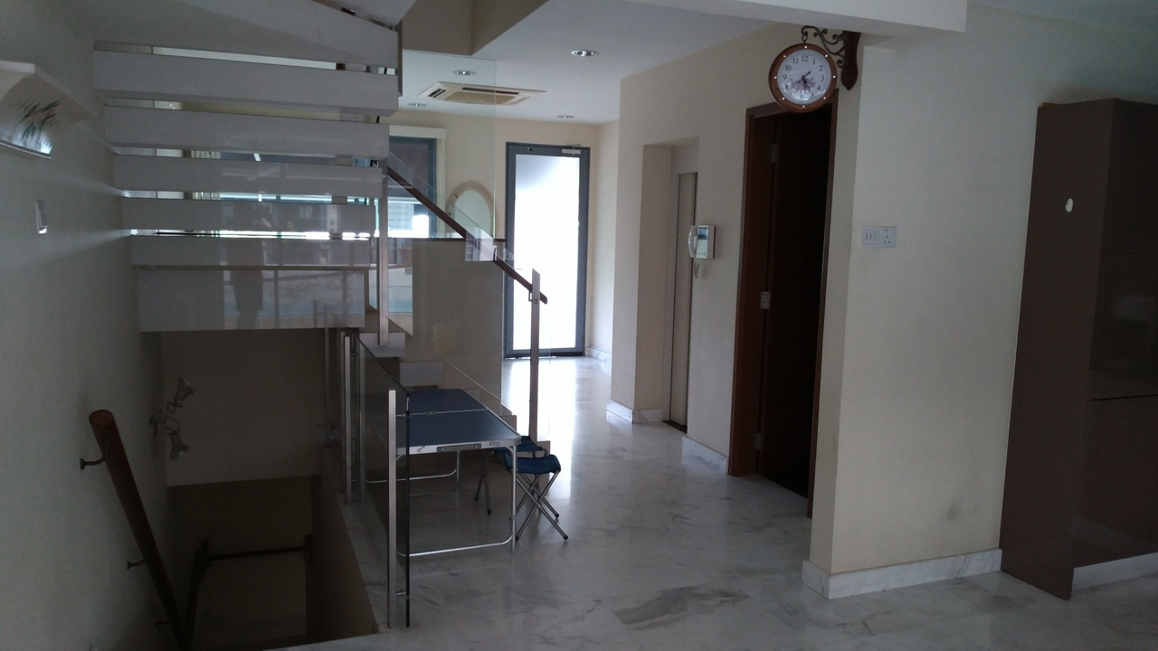 Stacked Homes Atelier Villas 61 Yio Chu Kang Drive Condominium For